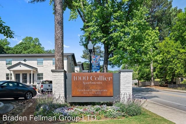 2 Bedrooms, Underwood Hills Rental in Atlanta, GA for $1,325 - Photo 1