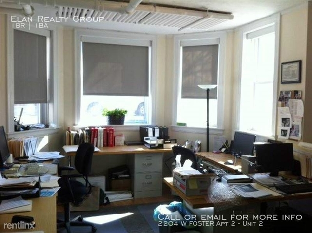 1 Bedroom, Bowmanville Rental in Chicago, IL for $1,395 - Photo 1