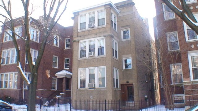 3 Bedrooms, Edgewater Rental in Chicago, IL for $1,980 - Photo 1
