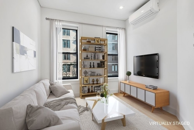 2 Bedrooms, SoHo Rental in NYC for $4,308 - Photo 1