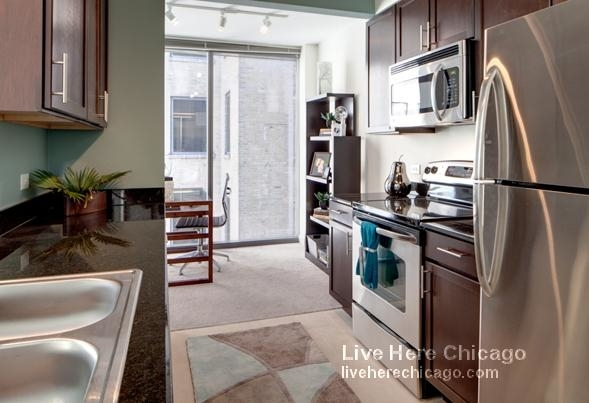 Studio, The Loop Rental in Chicago, IL for $6,215 - Photo 2