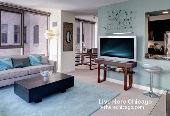 Studio, The Loop Rental in Chicago, IL for $1,915 - Photo 2