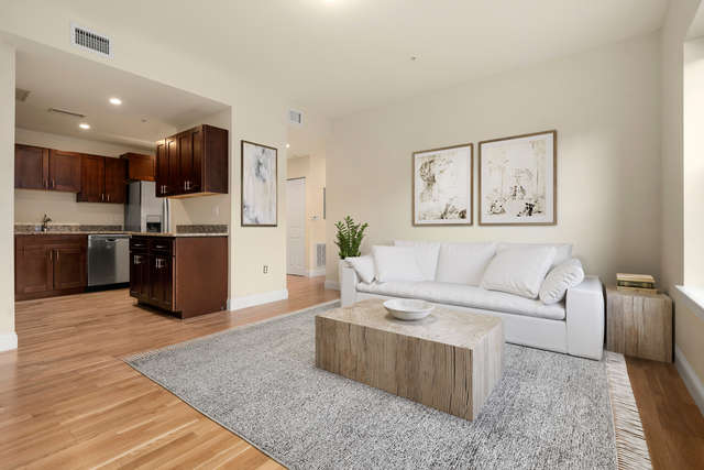 2 Bedrooms, West Fens Rental in Boston, MA for $3,850 - Photo 2