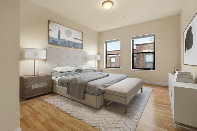 2 Bedrooms, West Fens Rental in Boston, MA for $3,850 - Photo 1