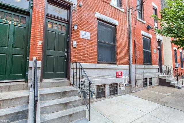 2 Bedrooms, University City Rental in Philadelphia, PA for $2,000 - Photo 1