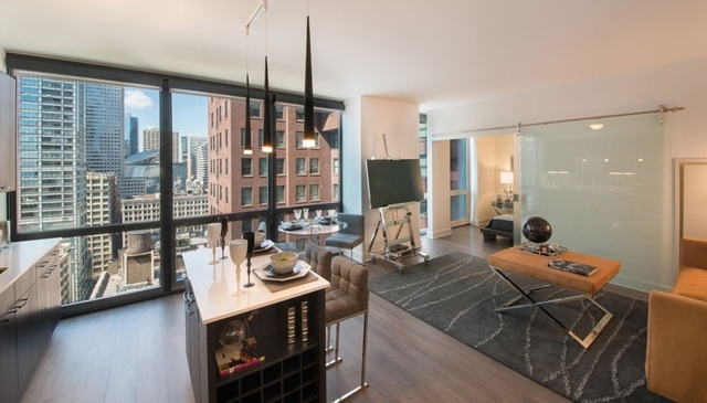 Studio, The Loop Rental in Chicago, IL for $2,237 - Photo 2