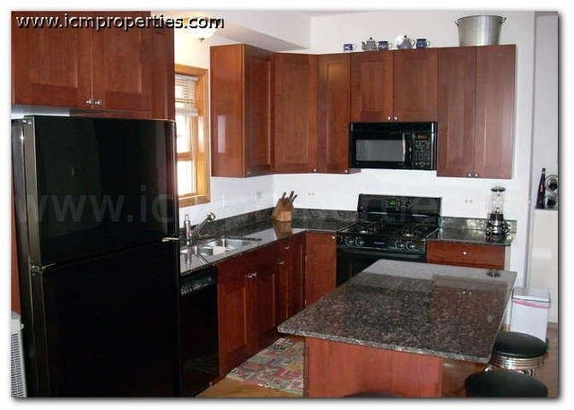 2 Bedrooms, Wrightwood Rental in Chicago, IL for $2,750 - Photo 2