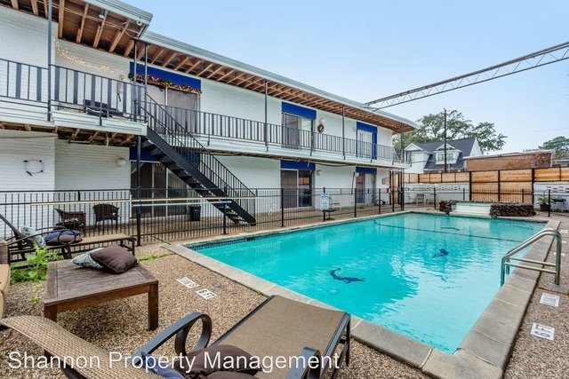 1 Bedroom, Woodland Heights Rental in Houston for $1,065 - Photo 1
