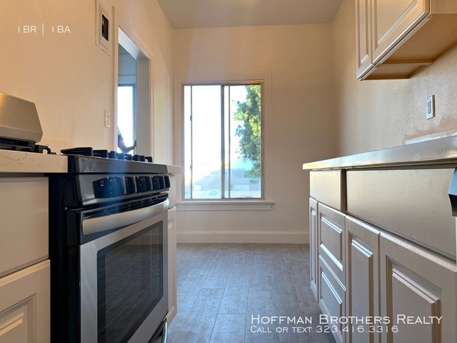 1 Bedroom, Little Armenia Rental in Los Angeles, CA for $1,649 - Photo 1