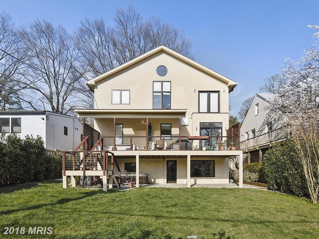 5 Bedrooms, Palisades Rental in Washington, DC for $7,900 - Photo 2
