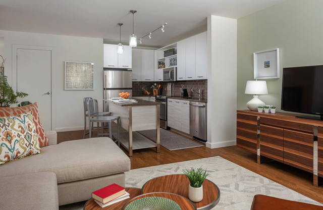 1 Bedroom, Chinatown - Leather District Rental in Boston, MA for $3,605 - Photo 1