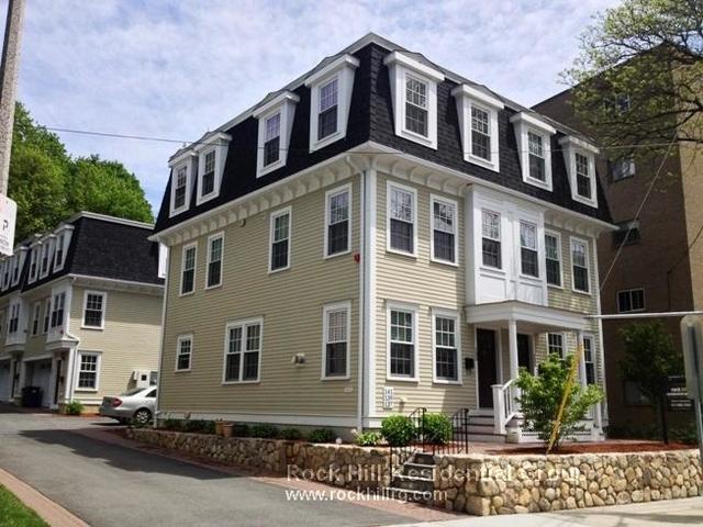 3 Bedrooms, Oak Square Rental in Boston, MA for $3,500 - Photo 1