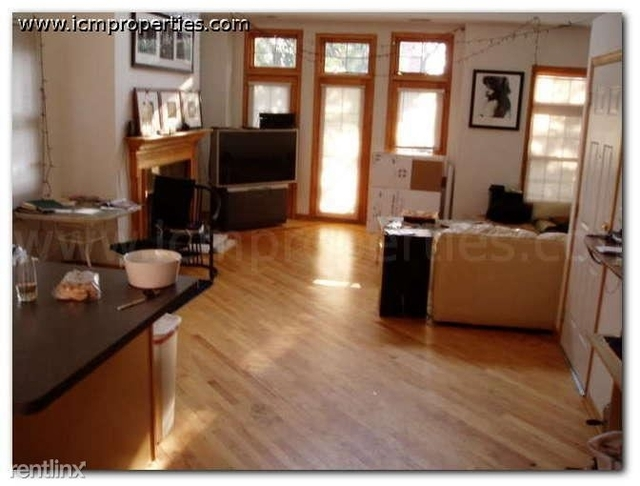 3 Bedrooms, Wrightwood Rental in Chicago, IL for $3,600 - Photo 1