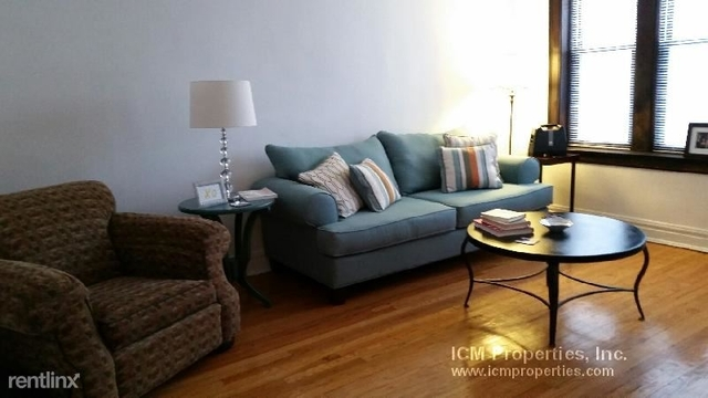 2 Bedrooms, Ravenswood Rental in Chicago, IL for $1,495 - Photo 1