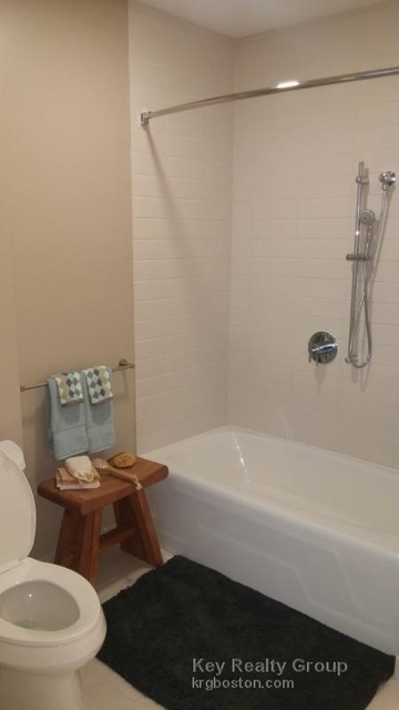 1 Bedroom, Seaport District Rental in Boston, MA for $3,467 - Photo 1