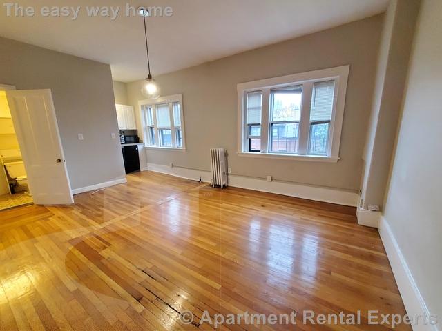 Studio, Beacon Hill Rental in Boston, MA for $1,700 - Photo 1