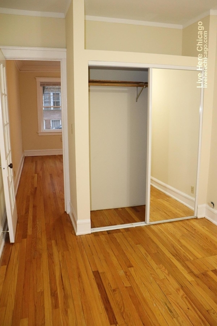1 Bedroom, Ravenswood Rental in Chicago, IL for $1,330 - Photo 2