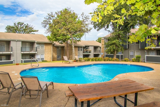 2 Bedrooms, Carol Oaks North Rental in Dallas for $1,050 - Photo 1