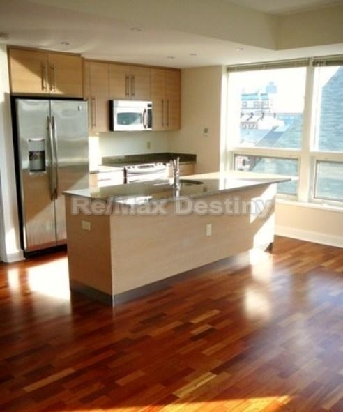 1 Bedroom, Thompson Square - Bunker Hill Rental in Boston, MA for $3,730 - Photo 2