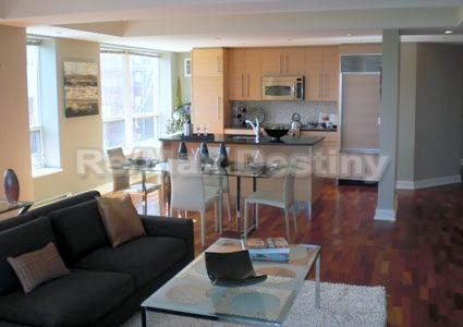 1 Bedroom, Thompson Square - Bunker Hill Rental in Boston, MA for $3,730 - Photo 1