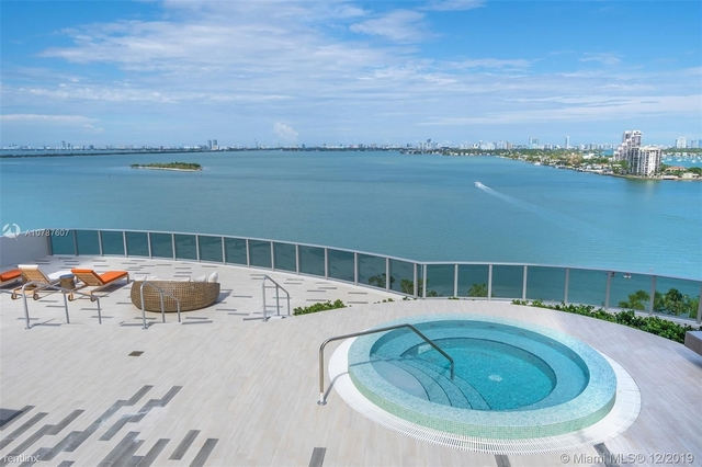 2 Bedrooms, Media and Entertainment District Rental in Miami, FL for $3,699 - Photo 2