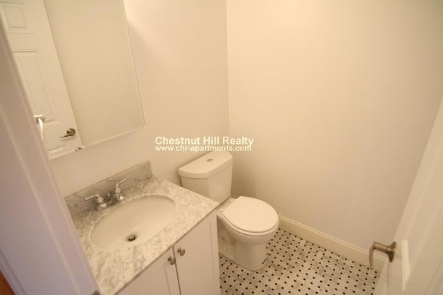 3 Bedrooms, Neighborhood Nine Rental in Boston, MA for $4,695 - Photo 1