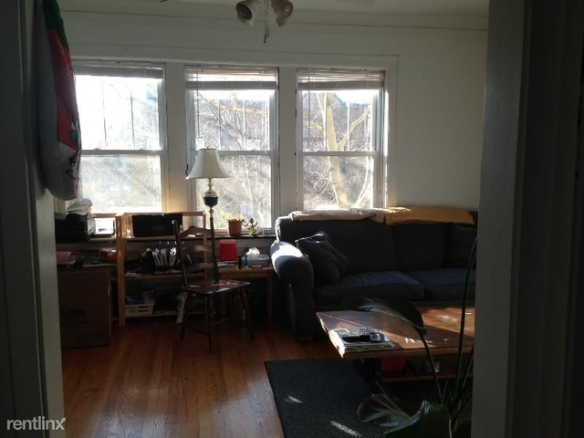 1 Bedroom, Ravenswood Rental in Chicago, IL for $1,375 - Photo 1