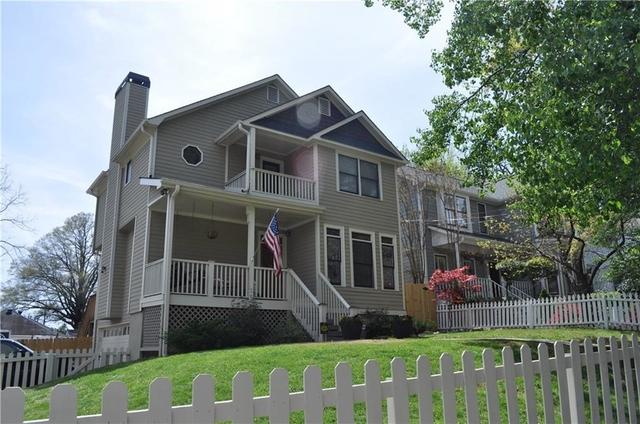 3 Bedrooms, Inman Park Rental in Atlanta, GA for $3,700 - Photo 1