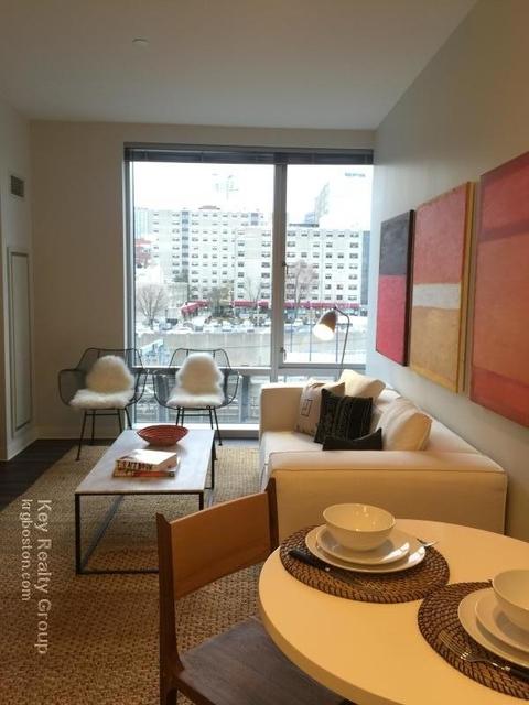 1 Bedroom, Shawmut Rental in Boston, MA for $3,645 - Photo 2