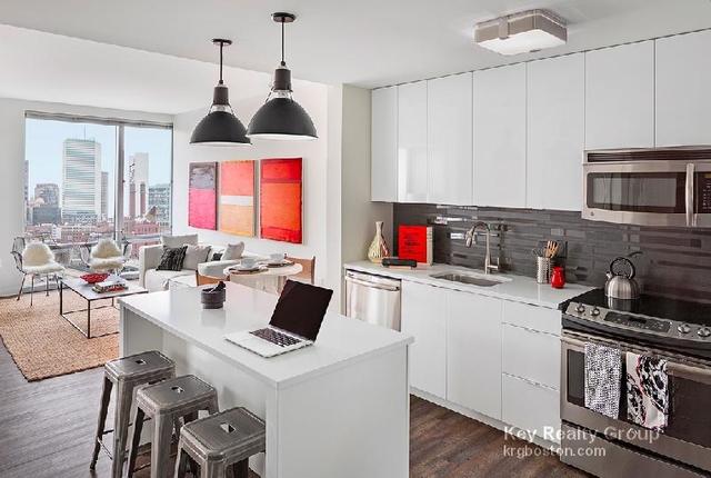 1 Bedroom, Shawmut Rental in Boston, MA for $3,645 - Photo 1