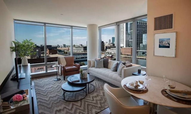 2 Bedrooms, Seaport District Rental in Boston, MA for $5,919 - Photo 1