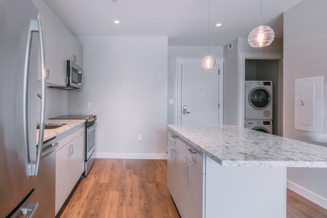 Studio, Seaport District Rental in Boston, MA for $3,430 - Photo 1