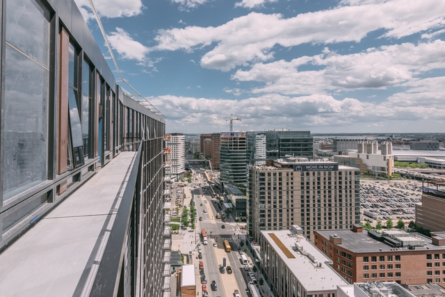 1 Bedroom, Seaport District Rental in Boston, MA for $4,590 - Photo 1