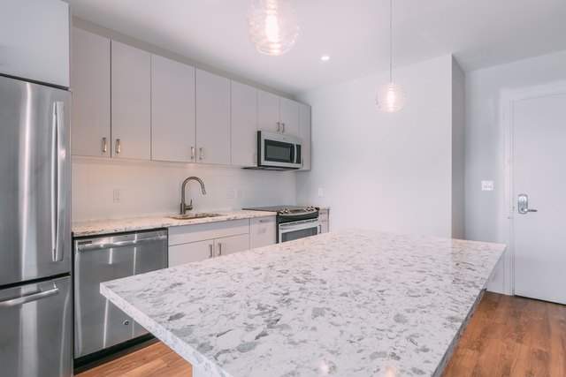 Studio, Seaport District Rental in Boston, MA for $2,977 - Photo 1
