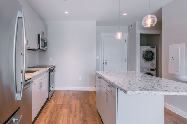 Studio, Seaport District Rental in Boston, MA for $4,158 - Photo 1