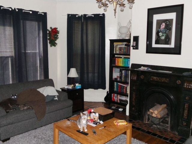 1 Bedroom, Maplewood Highlands Rental in Boston, MA for $1,600 - Photo 1