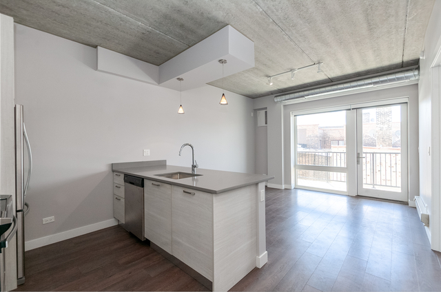 1 Bedroom, Ravenswood Gardens Rental in Chicago, IL for $1,700 - Photo 1
