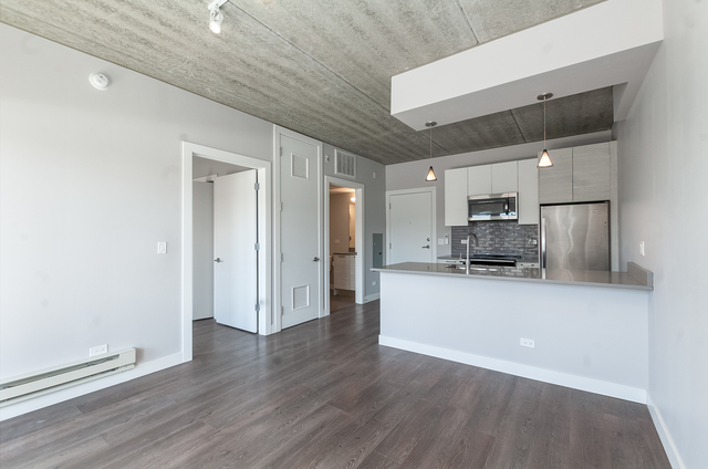 1 Bedroom, Ravenswood Gardens Rental in Chicago, IL for $1,488 - Photo 2