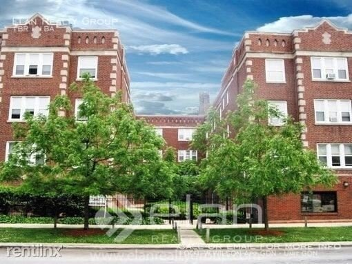 2 Bedrooms, Ravenswood Rental in Chicago, IL for $1,730 - Photo 1