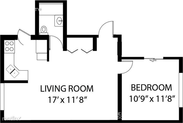 2 Bedrooms, Ravenswood Rental in Chicago, IL for $1,730 - Photo 2