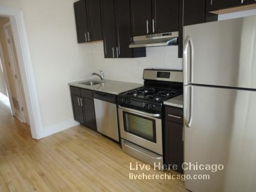 2 Bedrooms, Wrightwood Rental in Chicago, IL for $2,650 - Photo 1