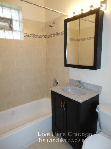 2 Bedrooms, Wrightwood Rental in Chicago, IL for $2,650 - Photo 2