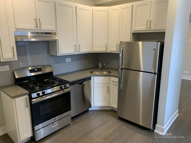 2 Bedrooms, Wrightwood Rental in Chicago, IL for $2,500 - Photo 1