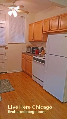 1 Bedroom, Bowmanville Rental in Chicago, IL for $1,395 - Photo 2