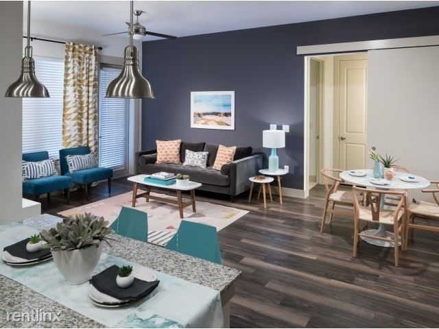 1 Bedroom, Fairmount Rental in Dallas for $963 - Photo 1