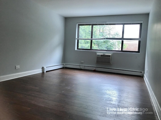 1 Bedroom, Edgewater Beach Rental in Chicago, IL for $1,495 - Photo 1