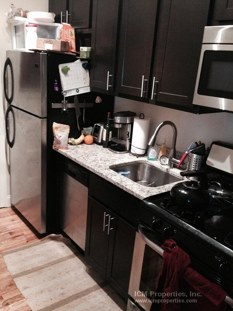 2 Bedrooms, Ravenswood Rental in Chicago, IL for $1,370 - Photo 1