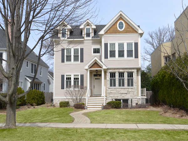 5 Bedrooms, Kenilworth Rental in Chicago, IL for $7,200 - Photo 1