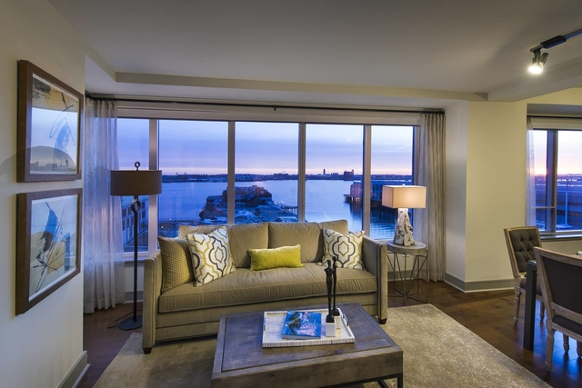 2 Bedrooms, Seaport District Rental in Boston, MA for $5,988 - Photo 2