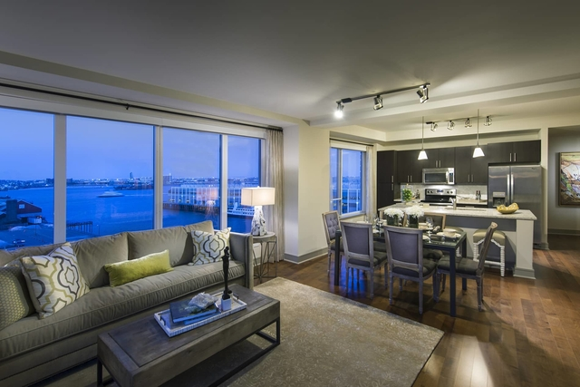 2 Bedrooms, Seaport District Rental in Boston, MA for $5,988 - Photo 1